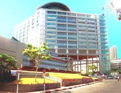 Центр Имедикал- Израиль