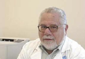 Профессор Аарон Сулькес - выдающийся онколог, руководитель онкологического отделения